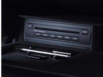 Audi MP3 Cd Changer - VCDS-Expert com