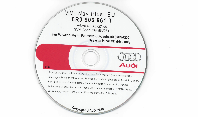 Audi MMI G Update Software VCDSExpertcom - Audi mmi update